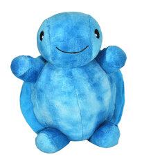 Minkštas muzikinis žaislas Cloud B Lullaby To Go™ - Turtle Blue 37421 kaina ir informacija | Žaislai kūdikiams | pigu.lt