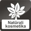 Natūrali kosmetika - švelni ir puoselėjanti.