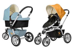 Vežimėliai kūdikiams