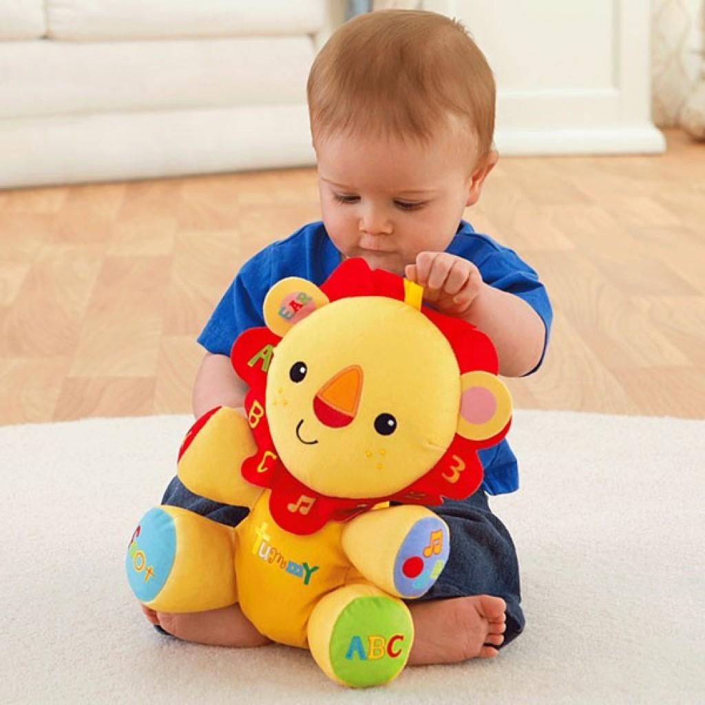 Žaislai kūdikiams
