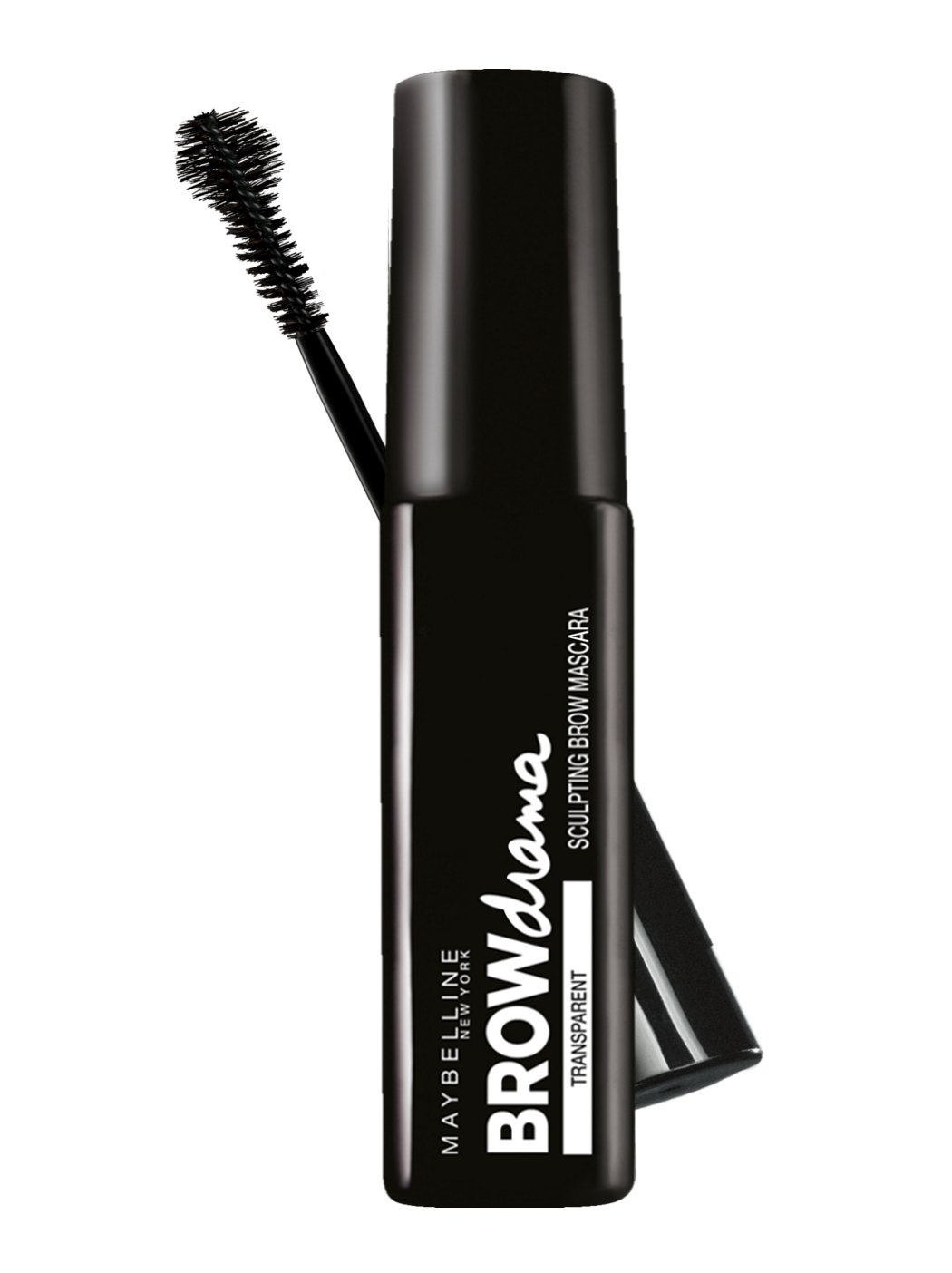 Antakių tušas Maybelline Brow Drama Transparent 7.6 ml
