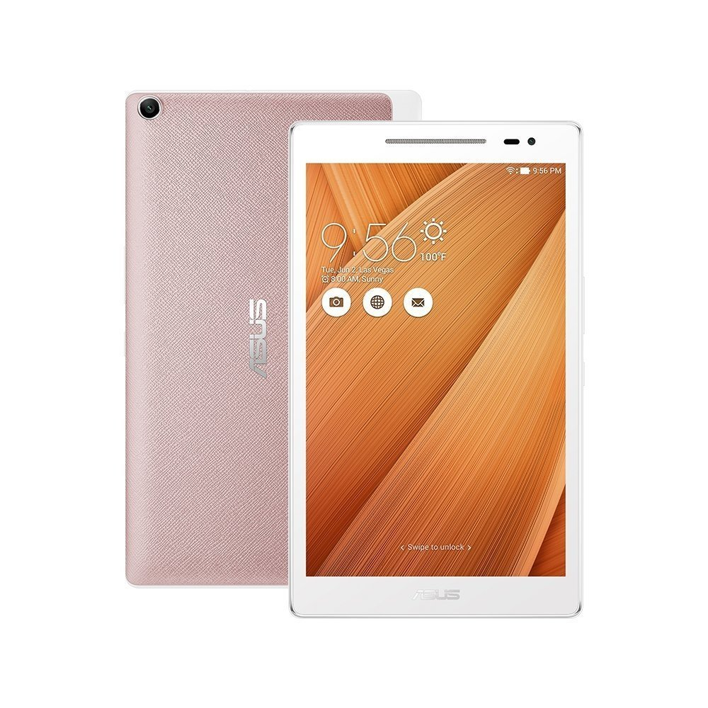 "Asus Zenpad Z380M 8.0 ""Wifi, Rose Gold"