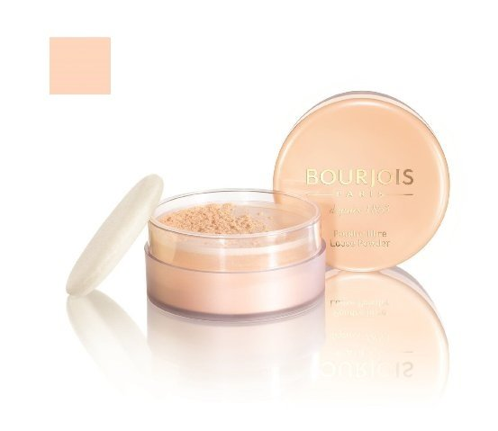 Biri pudra Bourjois Loose Powder 32 g