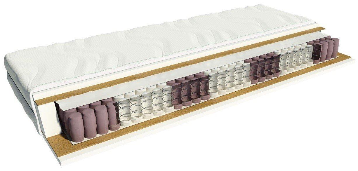Čiužinys Harmonic Medicott, 160x200 cm