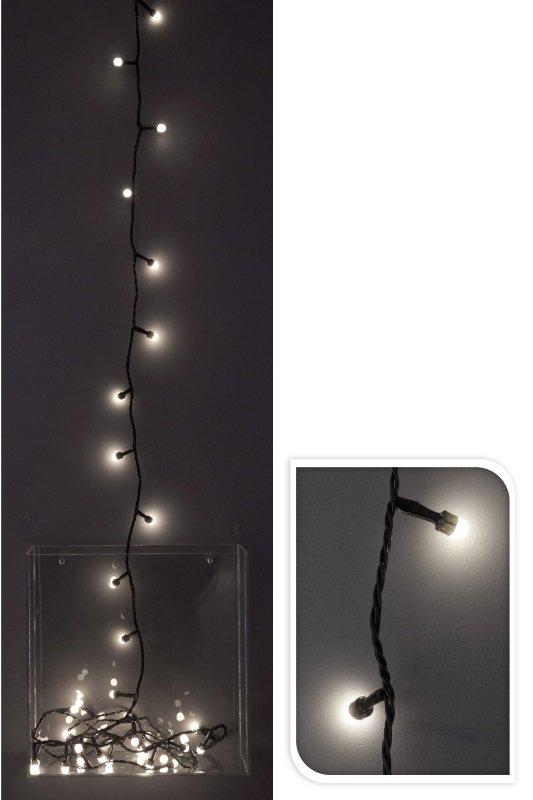 Kalėdinė girlianda, 120 LED