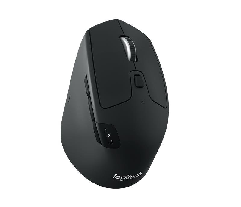 Logitech® M720 Triathlon Mouse – 2.4GHZ/BT – EMEA