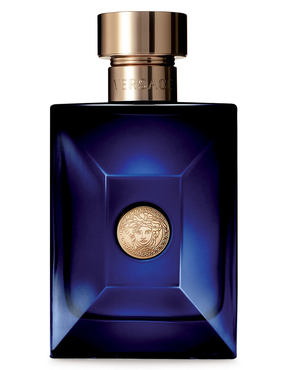 Tualetinis vanduo Versace Pour Homme Dylan Blue EDT vyrams 100 ml