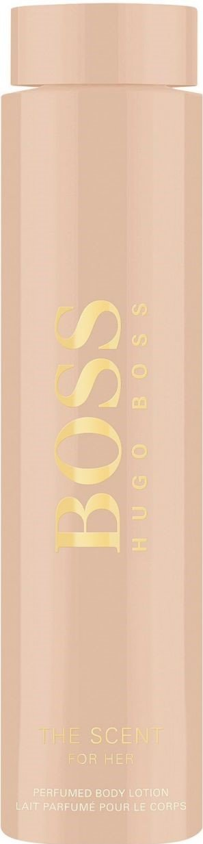 Dušo želė Hugo Boss Boss The Scent For Her moterims 200 ml