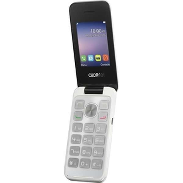 Alcatel 2051D, Balta
