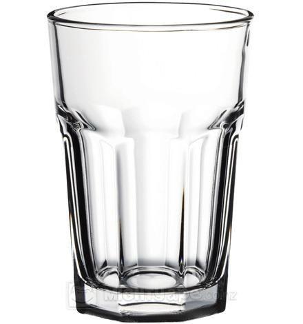 Stiklinės CASABLANCA (grūdintos), 305ml, 6vnt