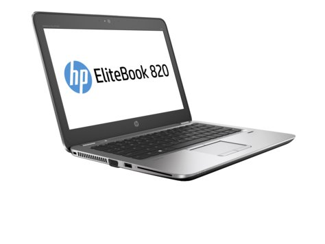 HP Inc. - 820 G3 i5-6200U W10P 256/8GB/12,5' Y3B65EA
