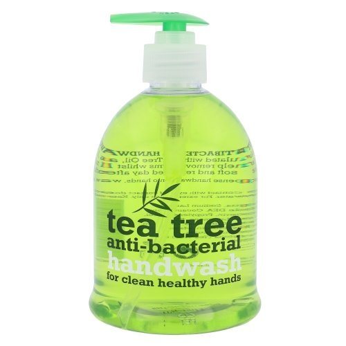Antibakterinis skystas muilas Xpel Tea Tree Anti-Bacterial 500 ml