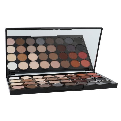 Akių šešėlių paletė Makeup Revolution London Flawless 16 g