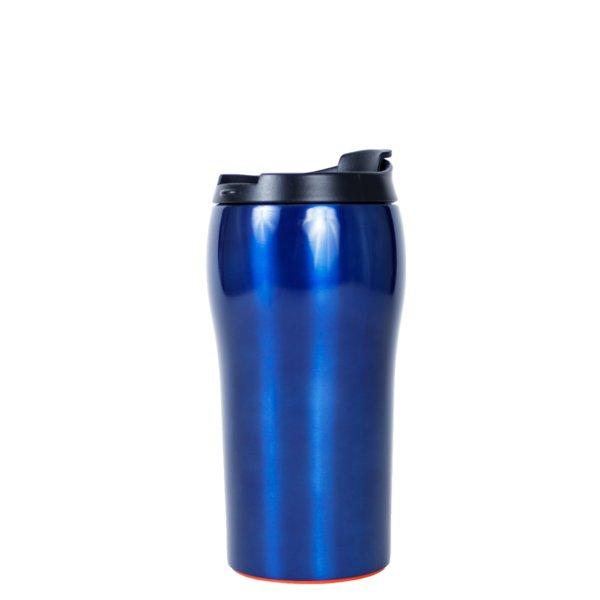 Termosinis puodelis MightyMug SOLO SS Mėlynas