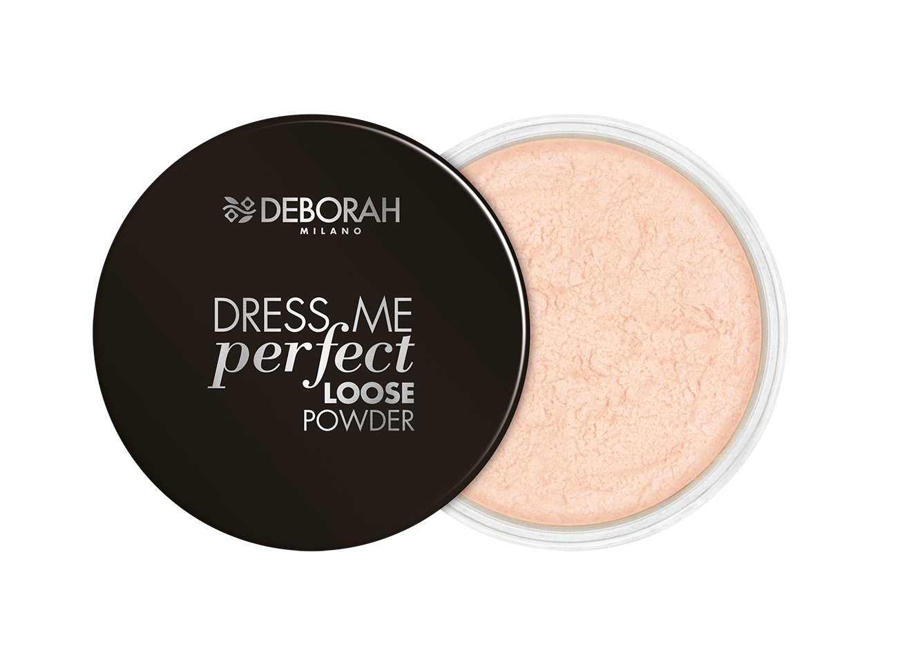 Biri pudra Deborah Dress Me Perfect 25 g