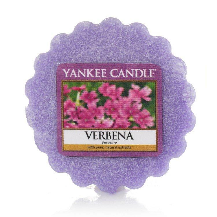 Aromatinis vaškas Yankee Candle Verbena, 22 g