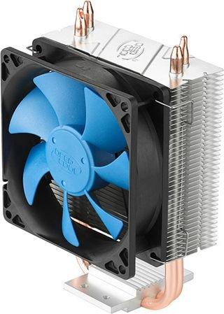 Deepcool Gammaxx 200, Intel, AMD, 95W TDP (XDC-GAMMAXX200T)