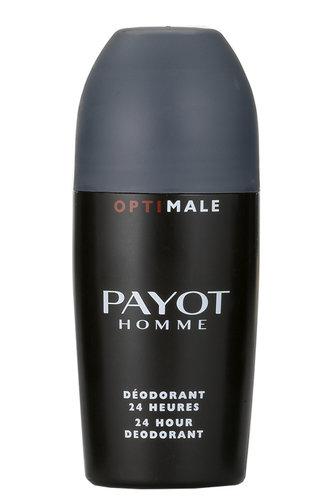 Rutulinis dezodorantas vyrams Payot Optimale Homme 75 ml