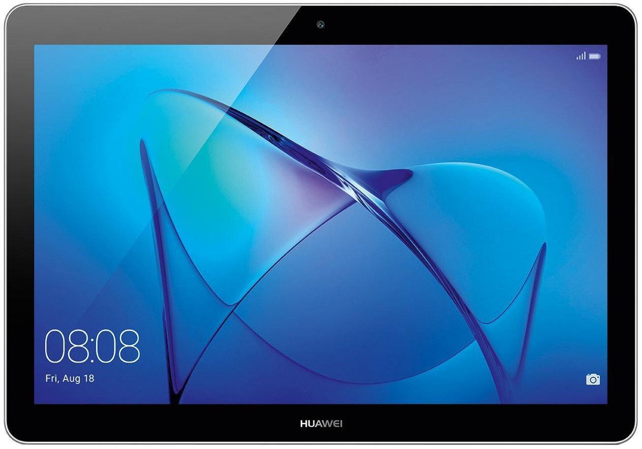 "Huawei MediaPad T3 10"", WiFi, Pilka"