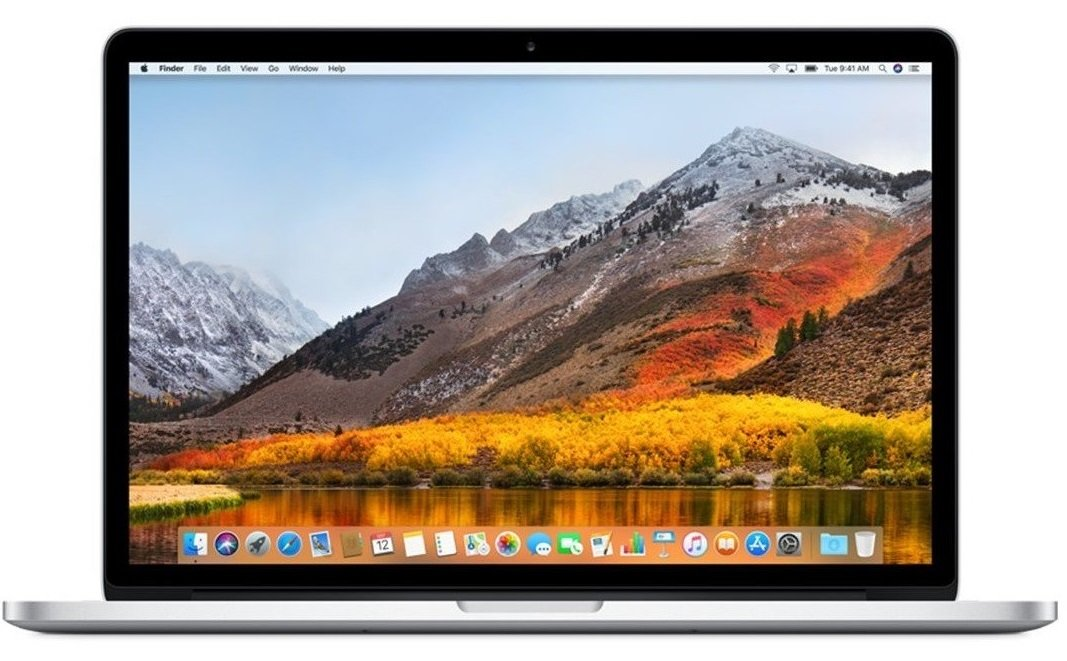 Apple MacBook Pro 13 Retina (MPXU2RU/A) RU