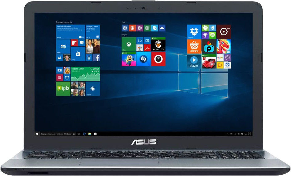 Asus Win10H PL (F541NA-GQ215T)