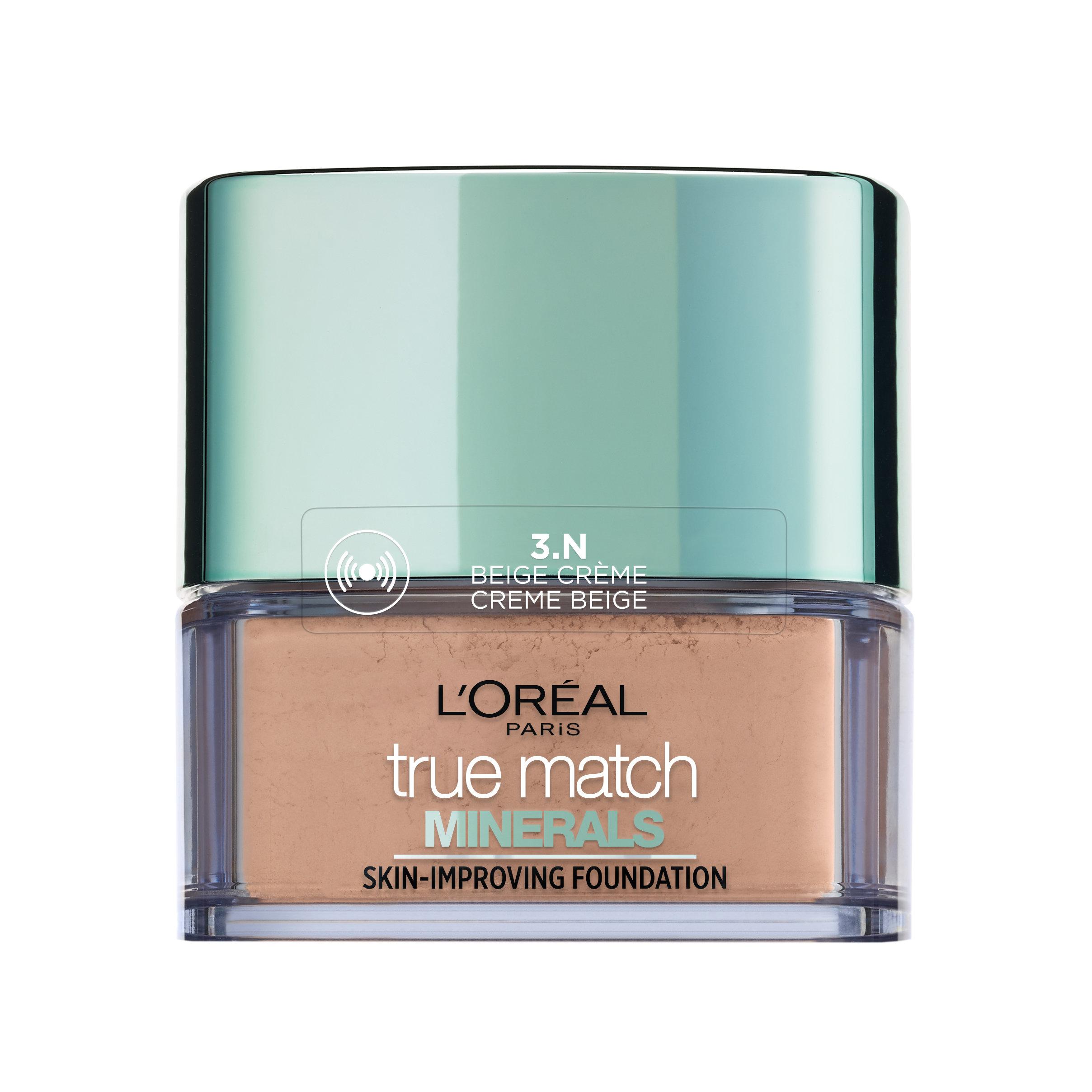 Mineralinis makiažo pagrindas L'Oreal Paris True Match 10 g