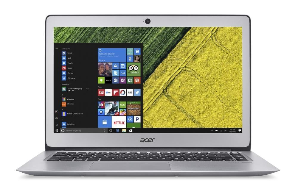 Acer Swift SF314-51 (NX.GKBEL.018)