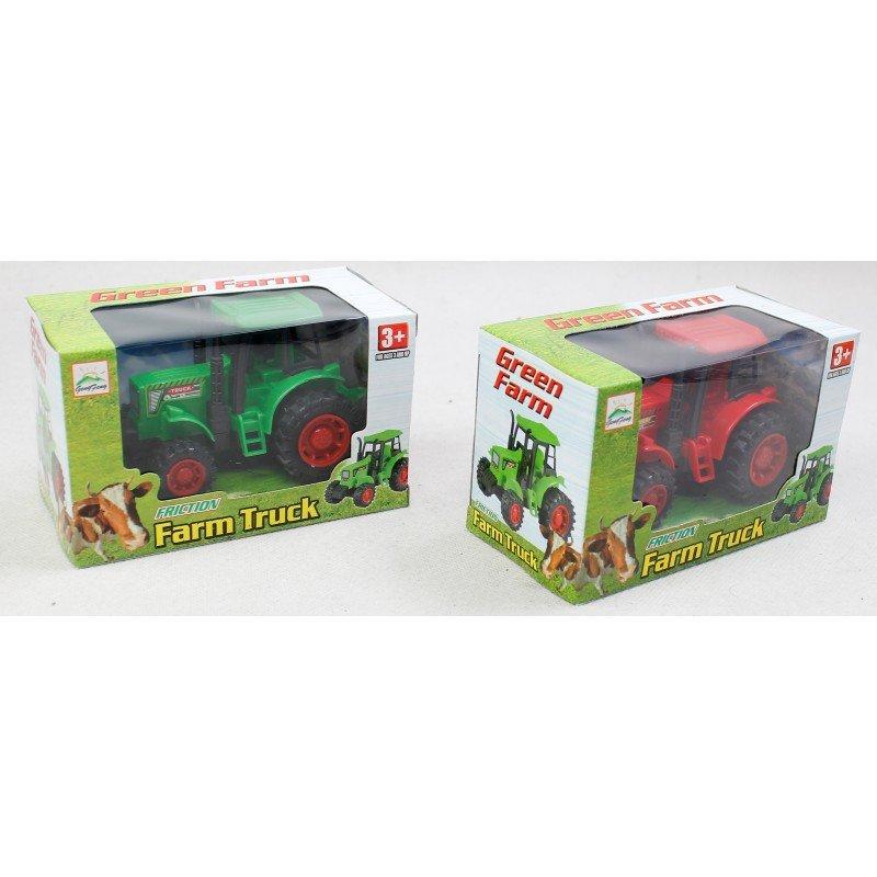 Traktorius Green Farm 1004A1221/8338-15, 1 vnt