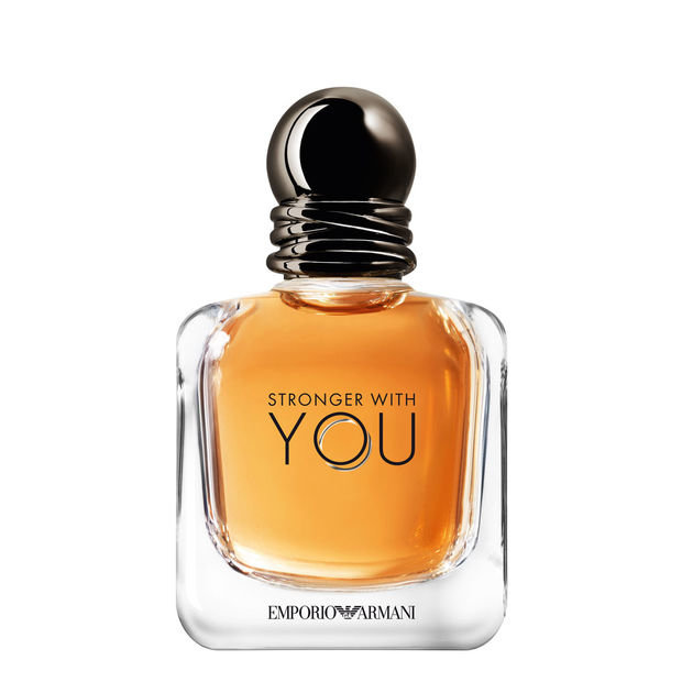 Tuoletinis vanduo Emporio Armani Stronger With You EDT vyrams 50 ml