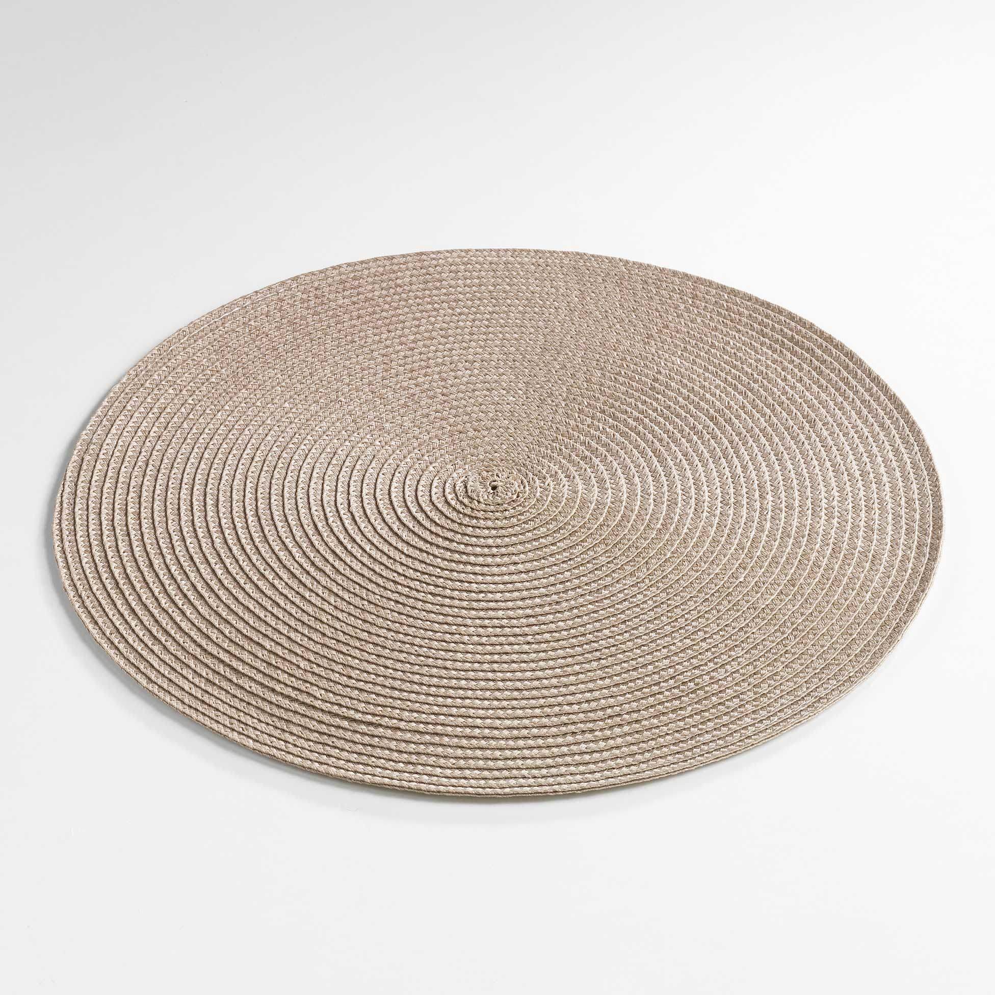 Stalo padėkliukas Zebulon, 35x35 cm