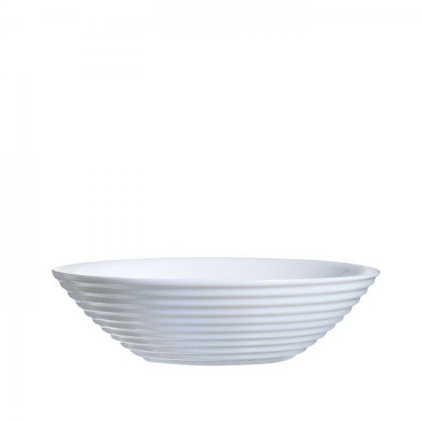 Balta lėkštė sriubai Luminarc HARENA, 20 cm