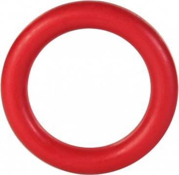 Trixie guminis žiedas, 9 cm