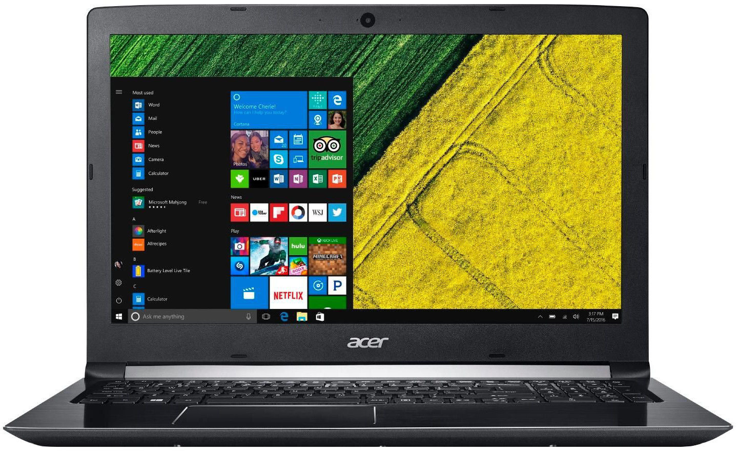Acer Aspire 5 A515-51G (NX.GP5EP.005) Win10PL