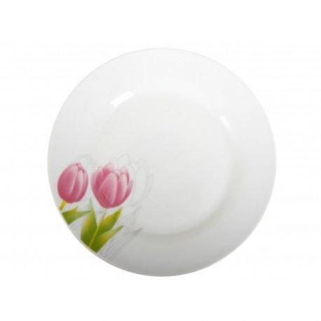 Domotti lėkštė Tulpė, 23 cm