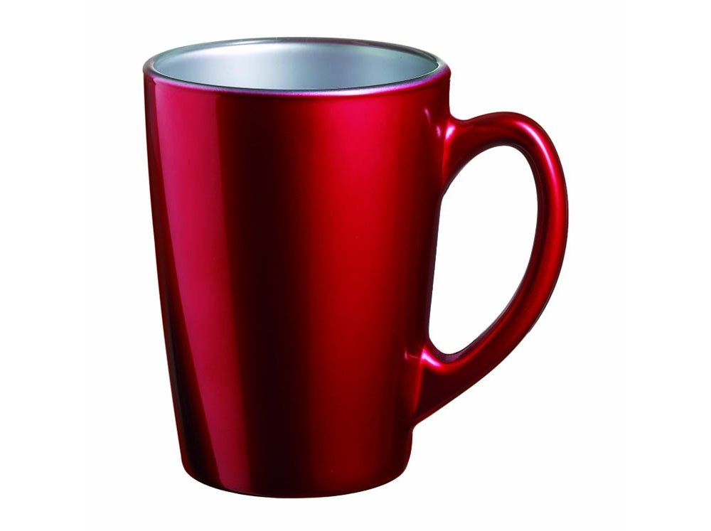 LUMINARC puodelis Flashy Colors, 320 ml