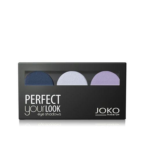 Akių šešėlių paletė JOKO Make-Up Perfect Your Look 5 g