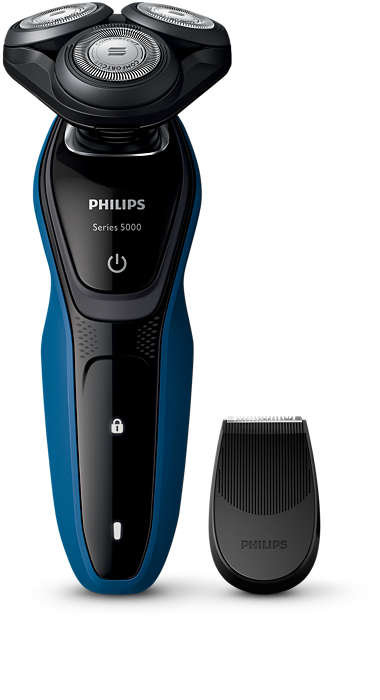 Barzdaskutė Philips Series 5000 (S5100/08)