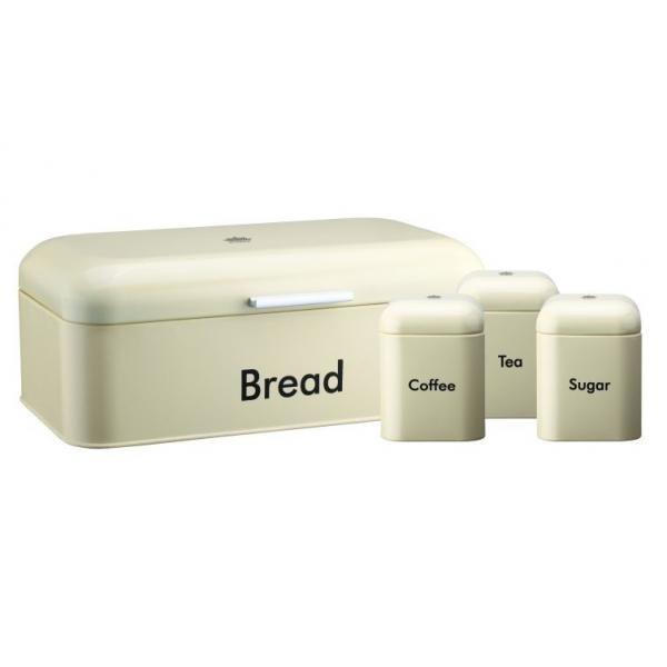 PETERHOF duoninė su 3 indeliais