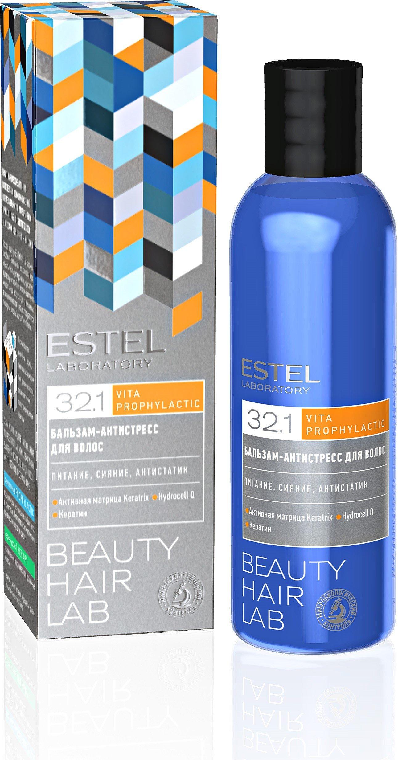 Atstatantis plaukų balzamas Estel Prophylactic Vita 200 ml