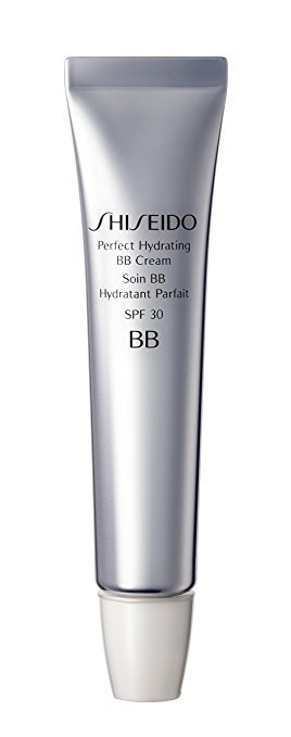 BB veido kremas Shiseido Perfect Hydrating BB Cream 30 ml