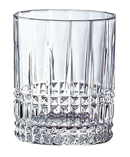 Luminarc stiklinės Elysees, 300 ml, 6 vnt.
