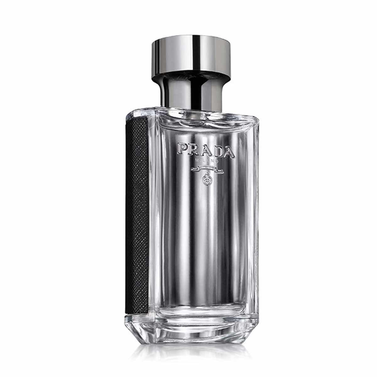 Tualetinis vanduo Prada L'Homme EDT vyrams 50 ml