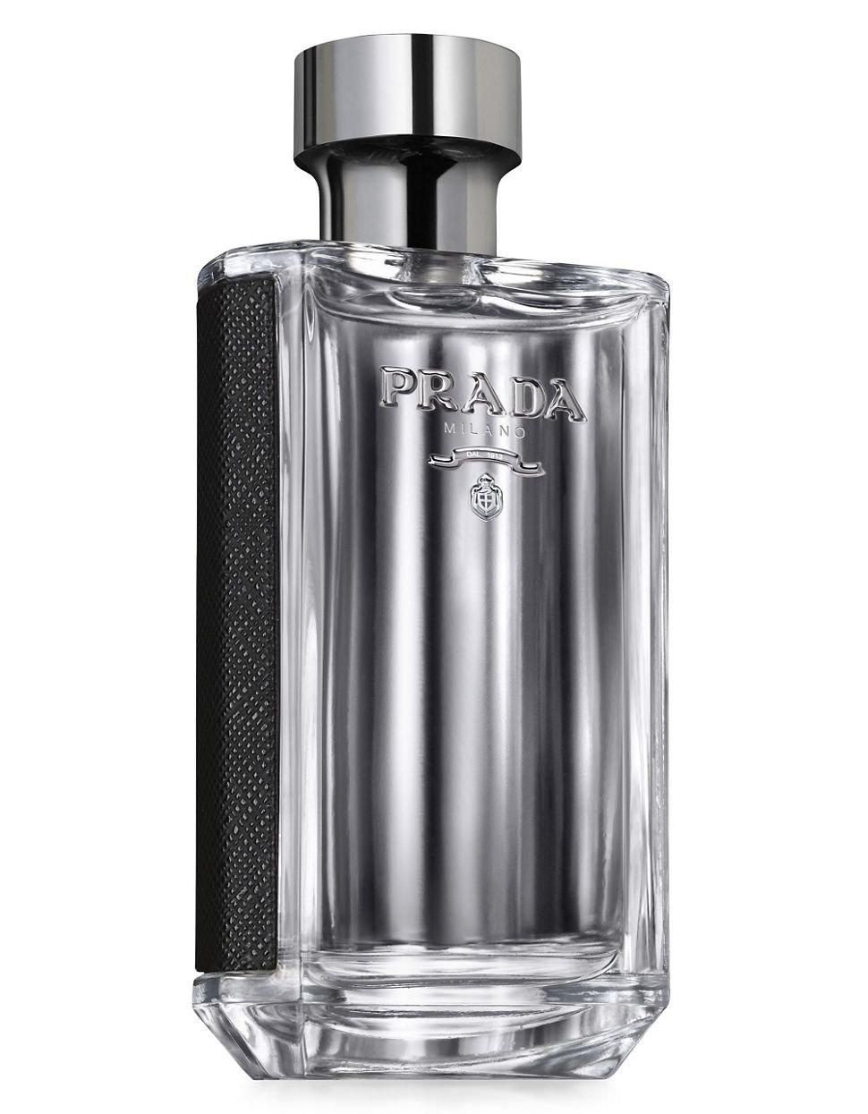 Tualetinis vanduo Prada L'Homme EDT vyrams 100 ml