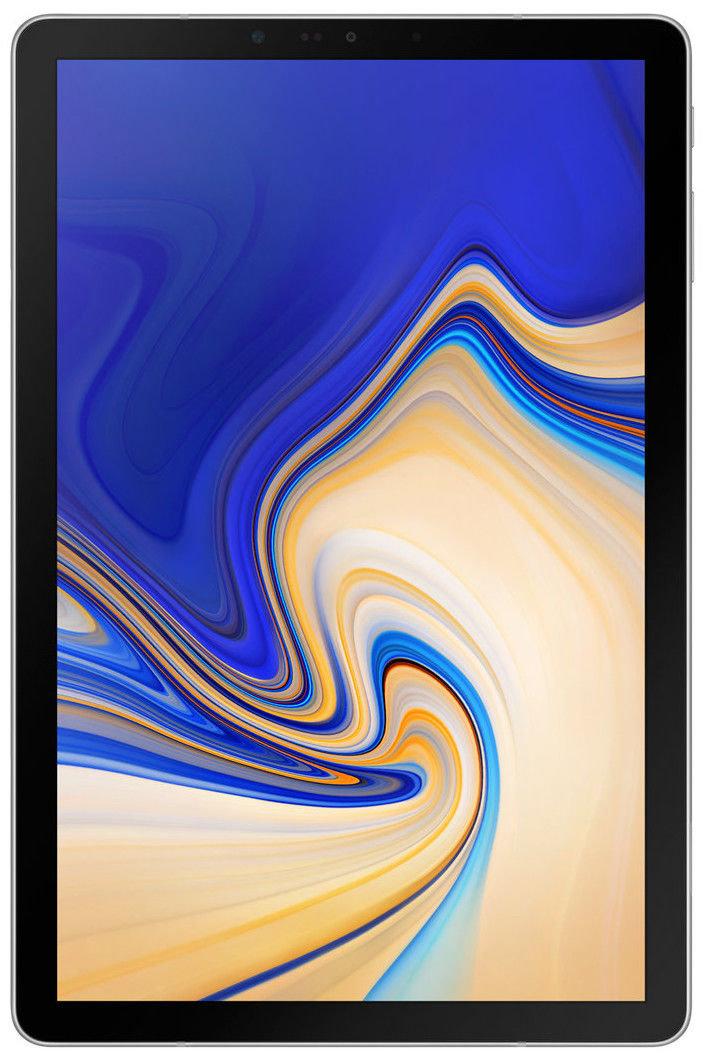 Samsung Galaxy Tab S4 T830 64GB, Wifi, Pilka