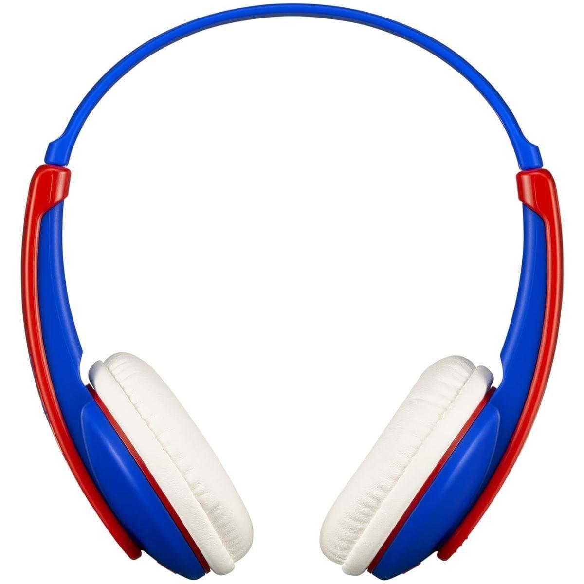 Belaidės vaikiškos ausinės JVC HA-KD9BT-A