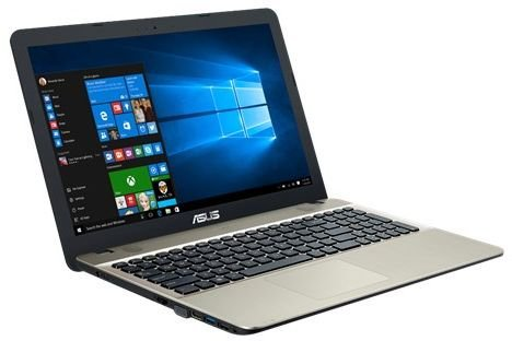 Asus VivoBook Max (X541) 4 GB RAM/ 240 GB SSD/ 500GB HDD/ Win10H
