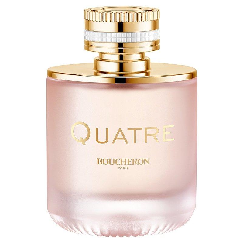 Kvapusis vanduo Boucheron Quatre En Rose EDP moterims 100 ml