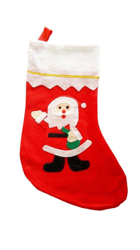 Kalėdinė kojinė dovanoms
