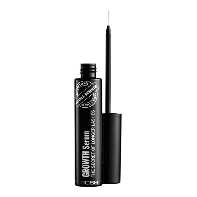 Blakstienų serumas Gosh Growth 6 ml, 001 Lashes