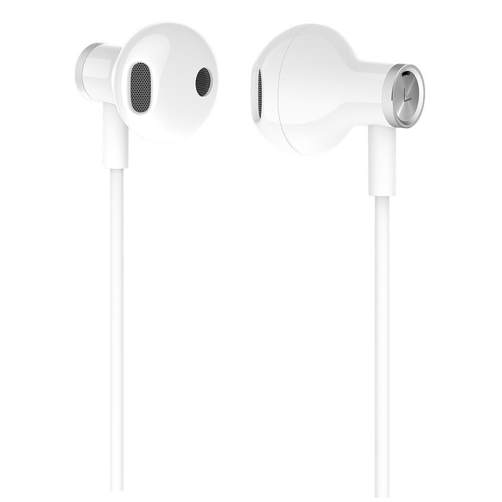 Ausinės Xiaomi Mi Dual Driver Earphones (Type-C) Baltos